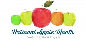 National Apple Month @ Bauer's Market & Garden Center   La Crescent   Minnesota   United States